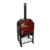Outdoor Smoker Charcoal Baking Pizza Oven Wood Fired Oven