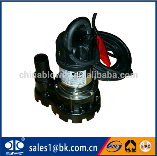 China Wholesale Market efficiency submersible water pump 1hp
