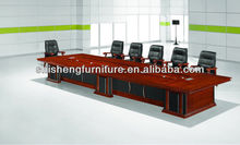 CT 7326 good design meeting table dimension