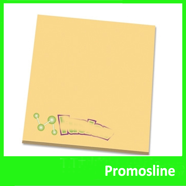 Hot Sale cheap sticky notes promotional gift