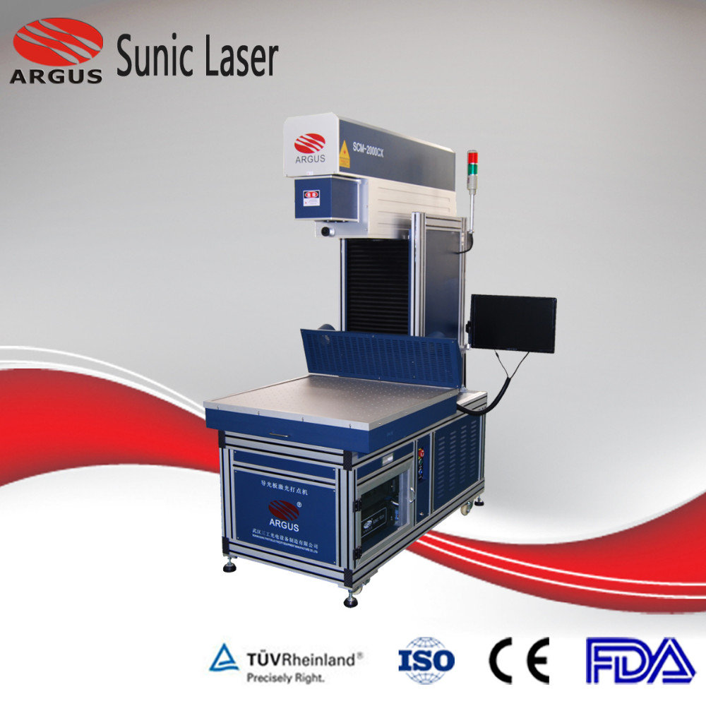 Professional high speed 180w 275w new paper laser cutting for Laser printing machine for t shirts