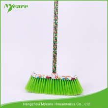 New Material Durable Ceiling Broom/Cleaning Brush/Plastic Broom