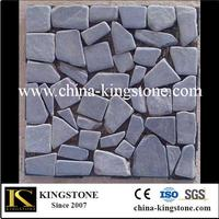 Good Quality flat river pebble stone (Direct Factory Good Price )