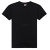 Promotional Wholesale Men S Plain Black