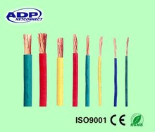 Copper/Cca conductor flexible cable