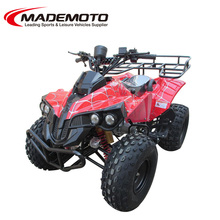 fast quad 3000w electric atv