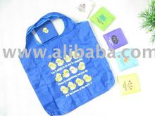 Foldable Shopping Bag JAPAN SERIES