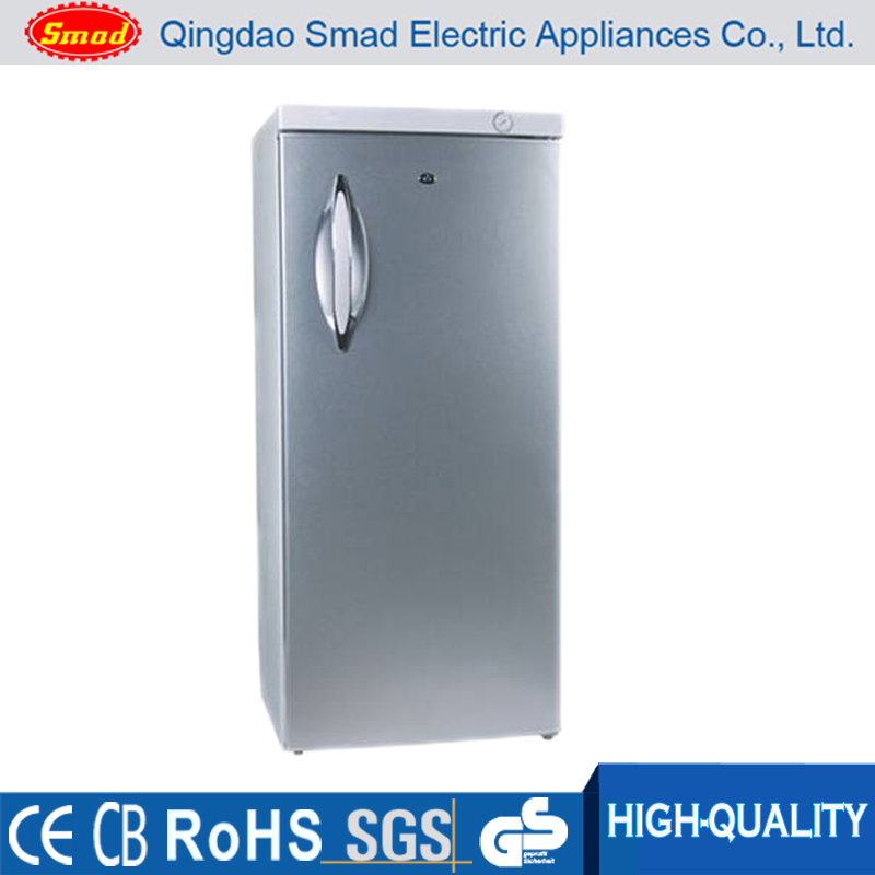 Cheapest 220L upright freezer with reversible door