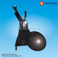 LSG-3000 Moving Detector goniophotometer for Luminous Intensity test completely meets LM-79 Clause 9.3.1 requirement