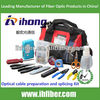 Optical cable preparation and splicing Kit