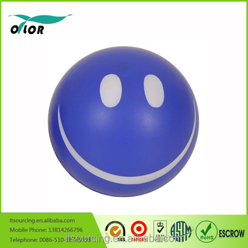 2018 New Cheap Polystyrene Anti Styrofoam Base Ball