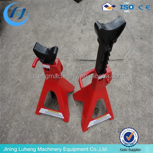 Promotion!!!Pin Style motorcycle jack stand with best price