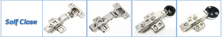 China supplier kitchen spring hinge for furniture