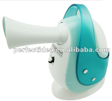 beauty machine wall mounted style facial steamer Deep Cleansing device