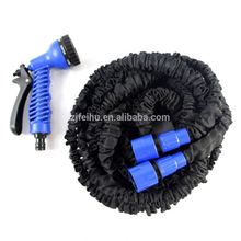 25ft, 50ft, 75ft x 100FT 2016 flexible water hose / expandable garden hose /water magic hose with sprayer