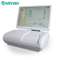 Medical elisa analyzer, medical laboratory equipment