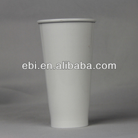 For elderly tall and thin soft drink cup
