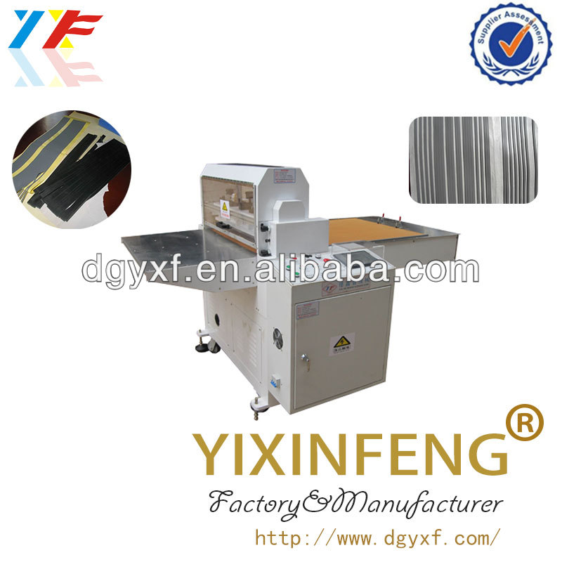 2014 new china supply Series of High Precision jumping cutting machine bout design for sticker cutting