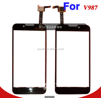 Replacement Touch Screen Digitizer For ZTE V987