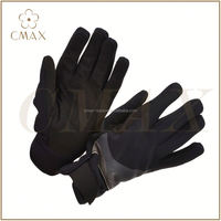 China wholesale winter warm electrical ski hand gloves