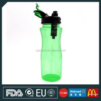 Filter Water Bottles with Ice Cubes, Tritan Filter Sporting Bottle