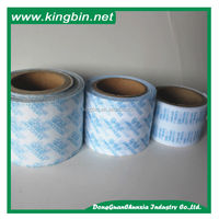 Water Absorbing Filter Paper Silica Gel Product For Food