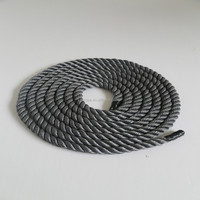 3 Strand Mooring Twisted PP Multifilament