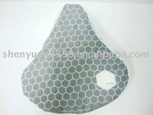 2012 Snake-Printed Environmental Essential Saddle Cover