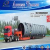 Self Propelled Modular Transporter Modular Trailer