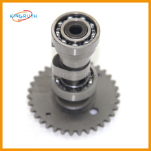 Scooter spare parts 157QMJ GY6 150cc camshaft