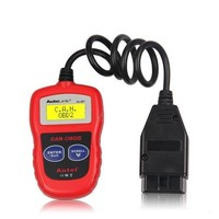 Autel AutoLink AL301 OBD II & CAN Code Reader Free Update Online