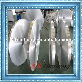 Single side cable aluminum tape