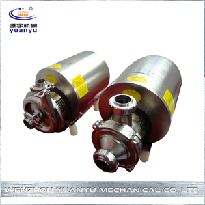 New Products High Performance Top Quality Water Sanitary Centrifugal Pump