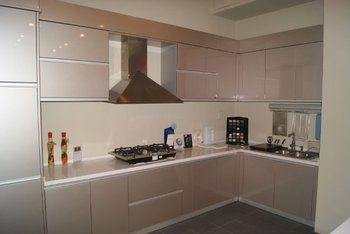 Kitchen cabinet from china built in buy kichen cabinet for Built in kitchen cupboards prices
