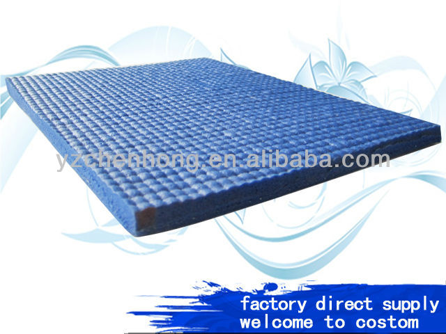 high quality pvc free foam board/sheet