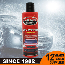 Car Cleaner Wax easy liquid Car polish protect shine in one easy application