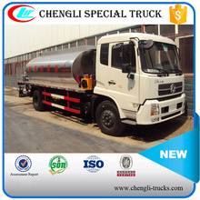 DONGFENG 4*2 8000l Asphalt Spray Truck Bitumen Emulsion Sprayer