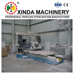 SDNFX-1800 granite mouldings machine
