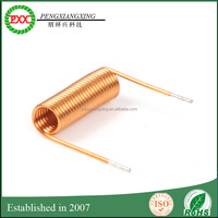 variable inductor coils