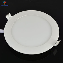 Square Recessed Light Cover 16W Al-Alloy+PMMA+PE+LED 45w Led Panel Light 6000k Led Panel Light Fixtures