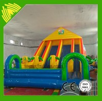market price adult inflatable castle slide air bouncer inflatable slide toys for children