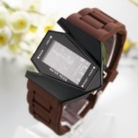 Best Choice Electronic Gifts Chocolate Watch