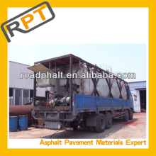 machine Roadphalt RPT series of multi-functional modified asphalt equipment