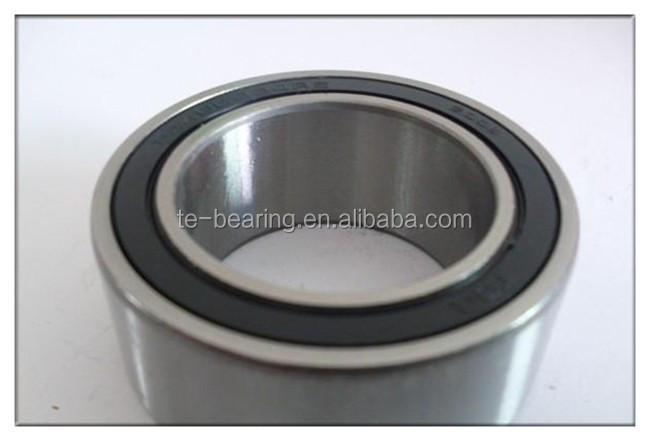 Steel bearings DAC35740030 wheel hub bearing assembly