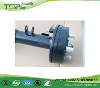 Hot sale in international market, outside diameter is 33inch(850mm) differential for electric tricycle rear axle