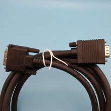 Hot Sale Customized DVI 24+1 Male To Male Cable
