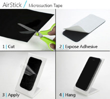 Nano Micro Suction Foam Tape For Tablet or Smartphone