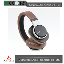 Wholesale factory price wired trendy headphone/headsets