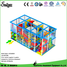 Soft Play Kids Indoor Playground Children Commercial Used Indoor Playground