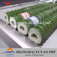 FRP Self drilling Hollow Plastic Bolt
